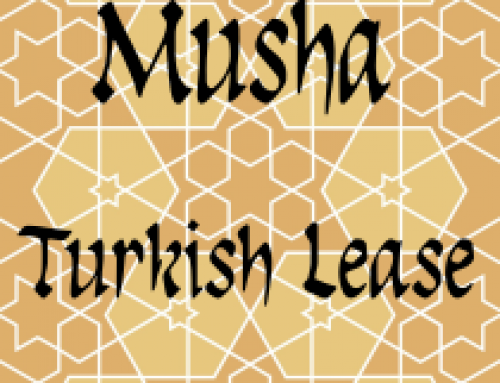 What is a Musha?